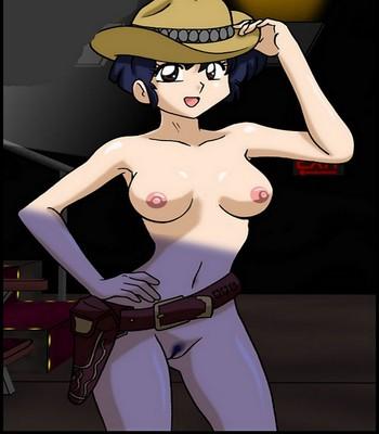 Porn Comics - Akane Cartoon Porn Comic