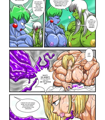 Lizard Orbs 12 Porn Comic 003