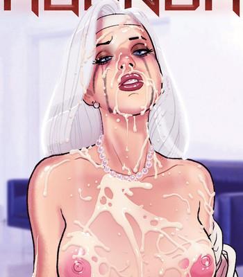 Porn Comics - Submission Agenda – Silver Sable's Payment PornComix