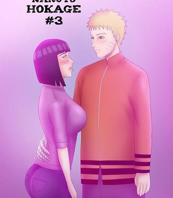 Porn Comics - Naruto Hokage 3 Cartoon Comic