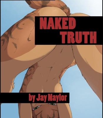 Porn Comics - The Naked Truth PornComix