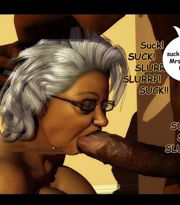Ms Jiggles 3D 7 Porn Comic 003