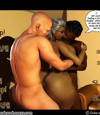 Ms Jiggles 3D 7 Porn Comic 009