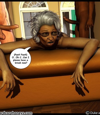 Ms Jiggles 3D 7 Porn Comic 017