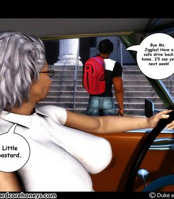 Ms Jiggles 3D 7 Porn Comic 023