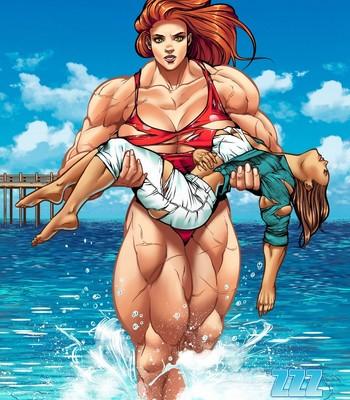 Porn Comics - Ripped Tide 1 Sex Comic