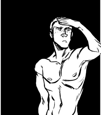 Porn Comics - Secret Formula Cartoon Porn Comic