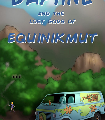 Porn Comics - Daphne And The Lost Gods Of Equinikmut PornComix