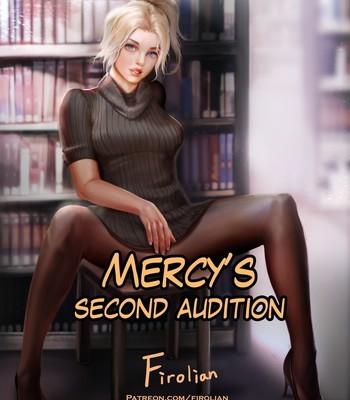 Porn Comics - Mercy – Second Audition PornComix