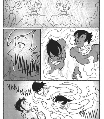 The Temple Porn Comic 004
