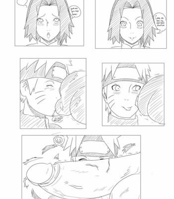 Sakura Futanari Jutsu 1 Porn Comic 003