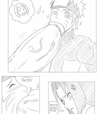 Sakura Futanari Jutsu 1 Porn Comic 006