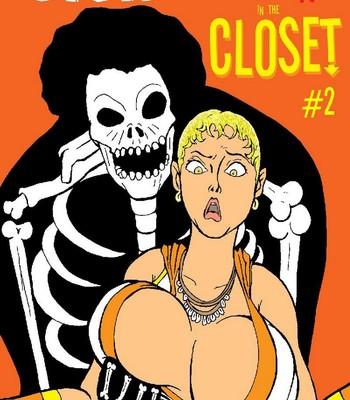 Porn Comics - Sion 2 – Skeletons In The Closet Cartoon Comic