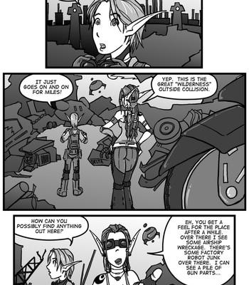 Linburger 8 - Field Work Porn Comic 024