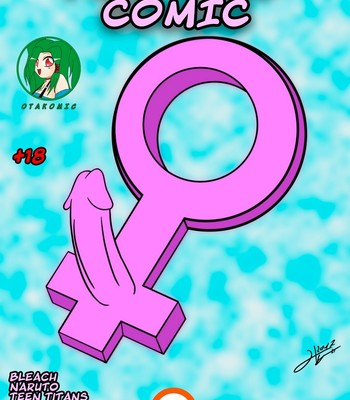 Porn Comics - Futa Trio Comic Cartoon Comic