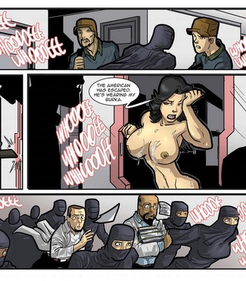 License To Fuck Porn Comic 047