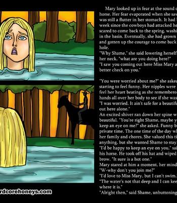 Shame 4 Porn Comic 010
