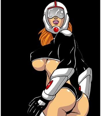 Porn Comics - Omega Fighters 15 Cartoon Porn Comic