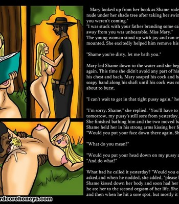 Shame 5 Porn Comic 006