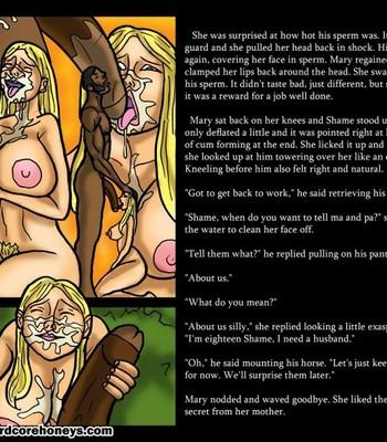 Shame 5 Porn Comic 008