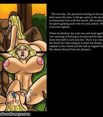 Shame 5 Porn Comic 009