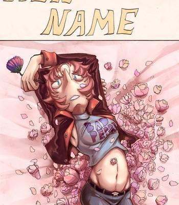 Porn Comics - Her Name Sex Comic