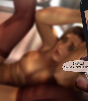 Ana - Queen Of Spades Porn Comic 047