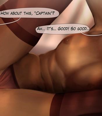 Ana - Queen Of Spades Porn Comic 055