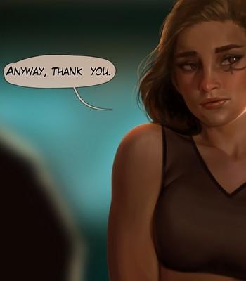 Ana - Queen Of Spades Porn Comic 104