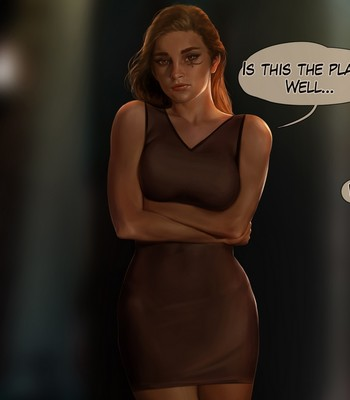 Ana - Queen Of Spades Porn Comic 110