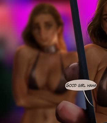 Ana - Queen Of Spades Porn Comic 126