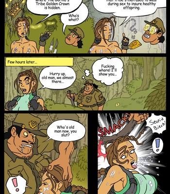 Porn cartoon comics