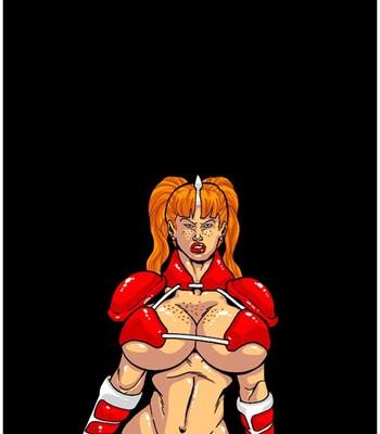Porn Comics - Abducting Daisy 6 Cartoon Porn Comic