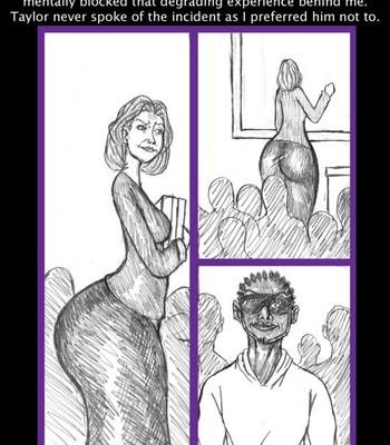 The Proposition 1 - Part 4 Porn Comic 002