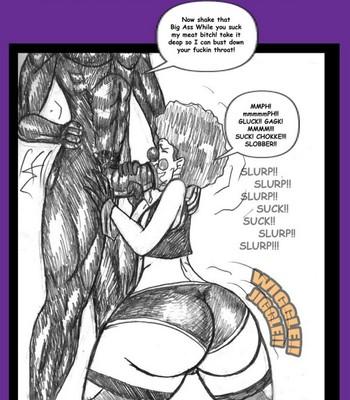 The Proposition 1 - Part 4 Porn Comic 008