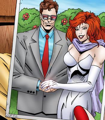 Porn Comics - Cheating Jean Cartoon Comic