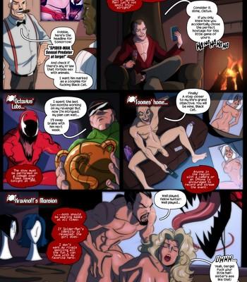 Venereal Anthem Porn Comic 004
