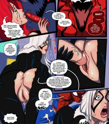 Venereal Anthem Porn Comic 006