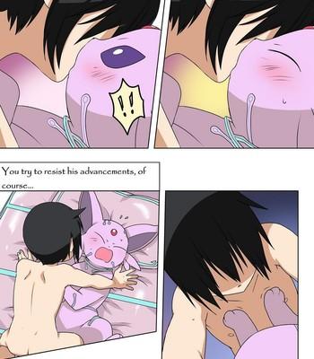 A Deleted Scene Porn Comic 019