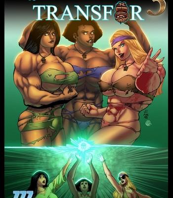 Porn Comics - Nozama Transfer 3 PornComix