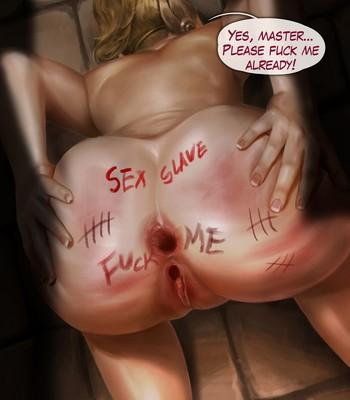 Mercy - Secret Date Porn Comic