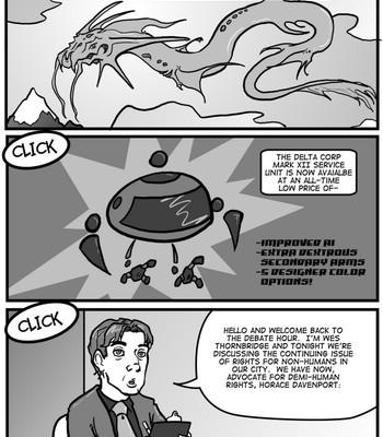 Linburger 4 - Swapping Porn Comic 003