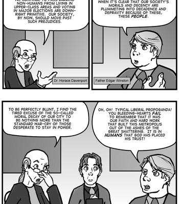 Linburger 4 - Swapping Porn Comic 004