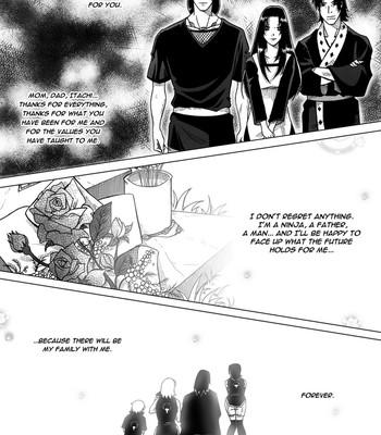 The Lost Promise Cartoon Porn Comic