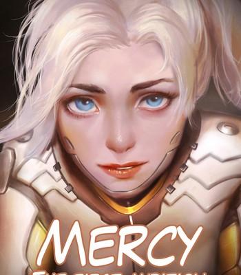 Porn Comics - Mercy – The First Audition Cartoon Porn Comic