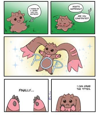 Razzy's Egg Porn Comic 004