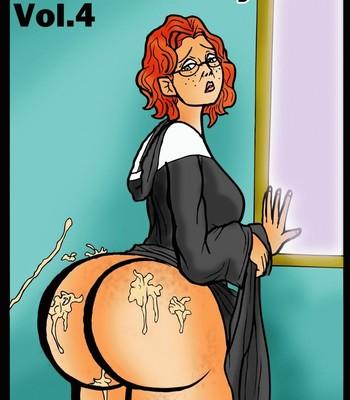 Porn Comics - Sister O'Malley 4 Porn Comic