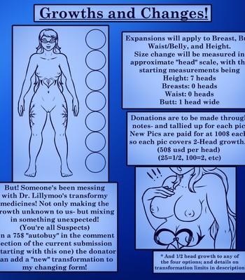 Back To Proper Proportion Porn Comic 003