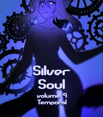 Porn Comics - Silver Soul 9 Porn Comic