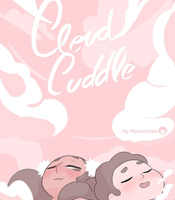 Porn Comics - Cloud Cuddle Porn Comic